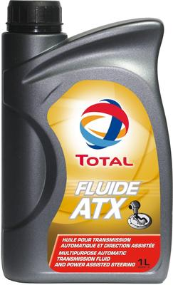 Total FLUIDE ATX (1л)