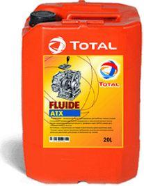 Total FLUIDE ATX (20л)
