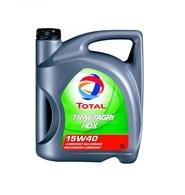 Total TRACTAGRI HDX FE 15W40 (5л)