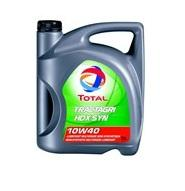 Total TRACTAGRI HDX SYN 10W40 (5л)